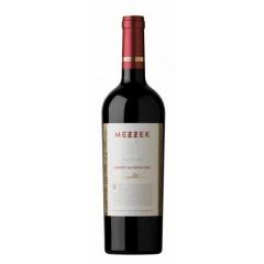 """Доставка на Червено вино """"Mezzek"""" и цветя"""