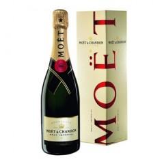 Доставка на луксозно Шампанско Моет и Шандон