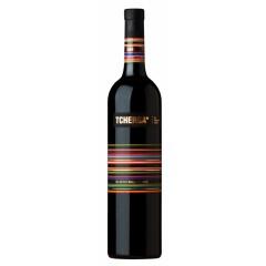 Онлайн поръчка на бутилка червено вино Tcherga