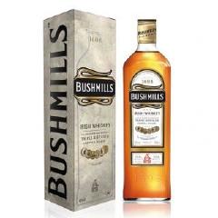 Поръчка на класическо Уиски Bushmills 0.700 l