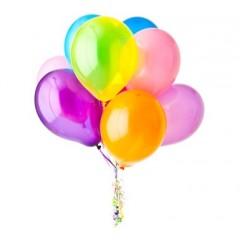 Доствка на Балони с хелий в София
